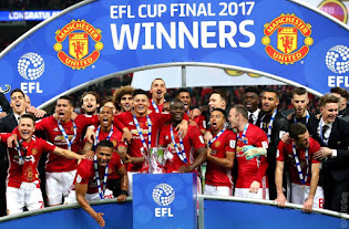 EFL Cup Champion