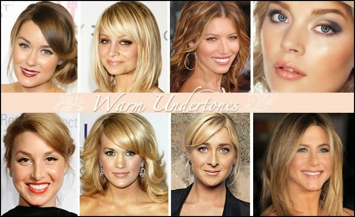 undertones hair color for olive skin