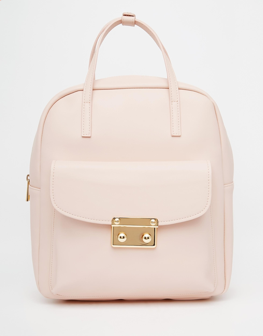 3 Chic Backpacks for Every Day| Cherry On Top Blog