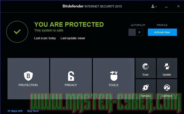 bitdefender adalah antivirus terbaik