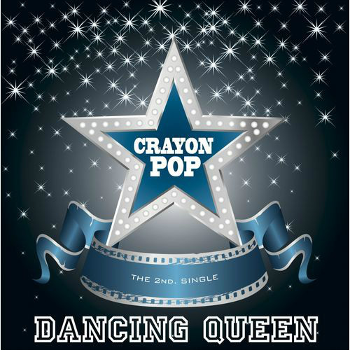 Crayon Pop - Dancing Queen
