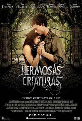 descargar Hermosas criaturas, Hermosas criaturas latino, ver online Hermosas criaturas
