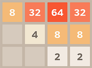 Get The 2048