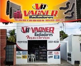 VAGNER RADIADORES