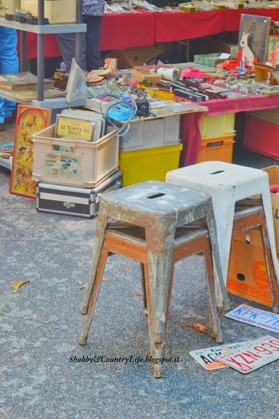 Barjac, Provenza - shabby&countrylife.blogspot.it