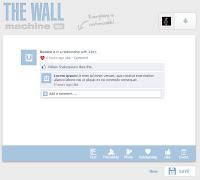 Crackroach Create Fake facebook walls using The Wall Machine
