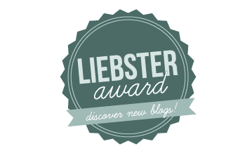 Liebster Award March 2015