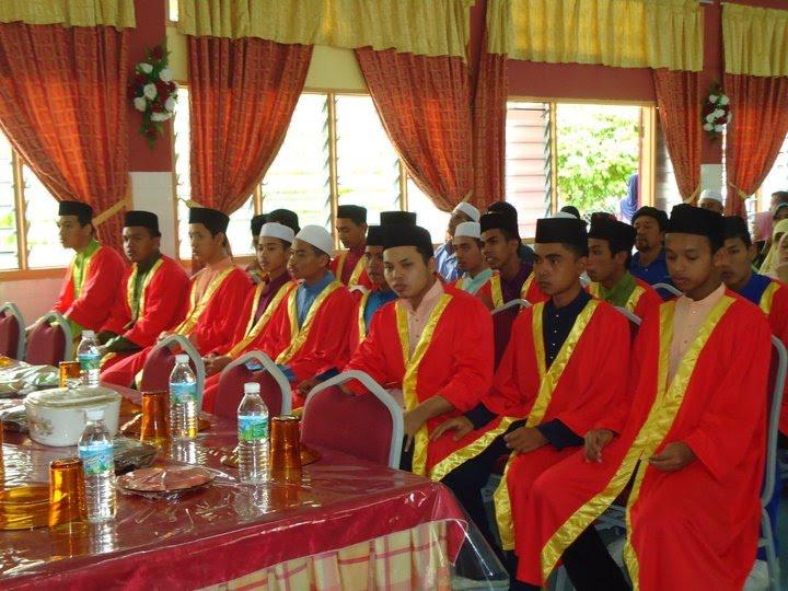 graduasi pendikir2 sesi 2010