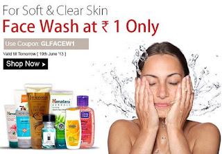 FACE WASH, BEST DISCOUNT, PONDS OFFER, best offer, goodlife,