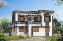 Best Modern House Exterior Color