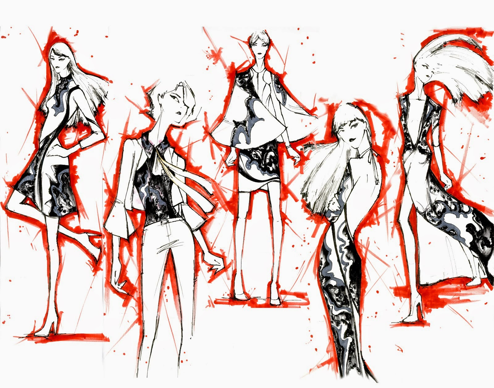 What is Fashion? - M-haro Fashion ~ M-haro Fashions
