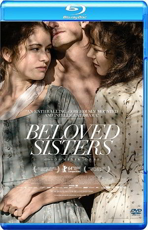 Beloved Sisters BRRip BluRay 720p