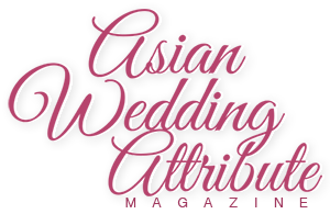 Asian Wedding Attribute Magazine