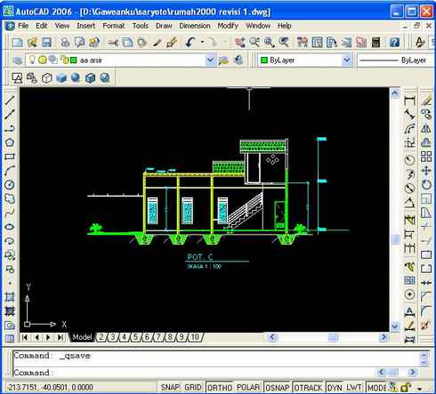 What is civil engineering software