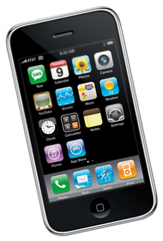 the iphone phenomenon Apple's iphone debuted four years ago today the phone has altered the smartphone landscape and ushered in the modern era of intelligent, connected devices and.