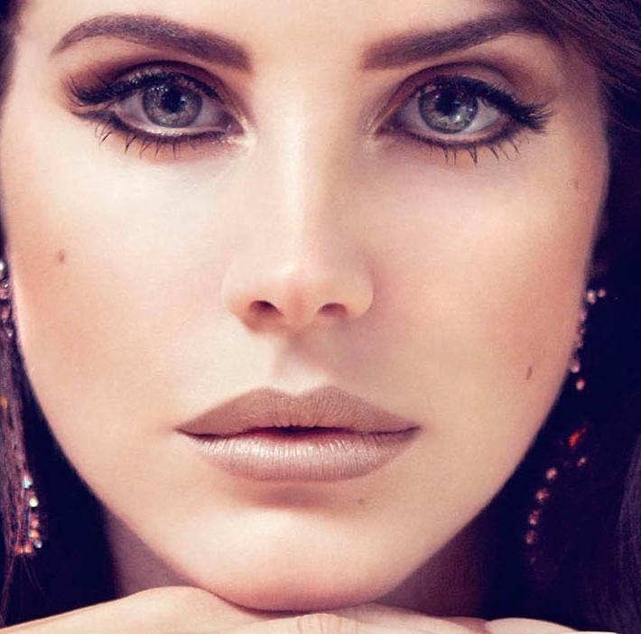 lana del rey makeup how to - photo #37