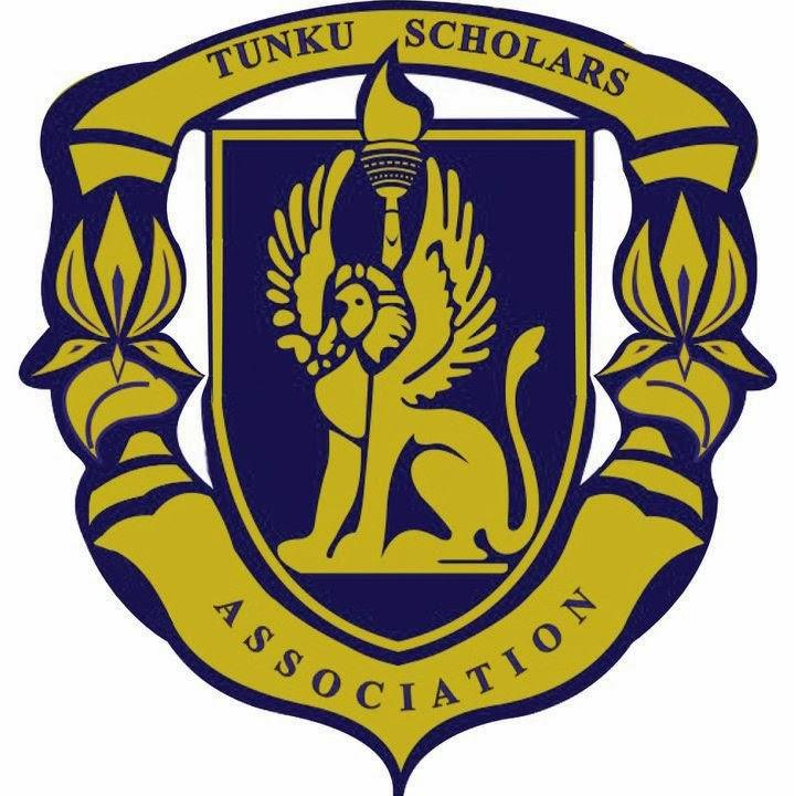 Image result for logo yayasan tunku abdul rahman