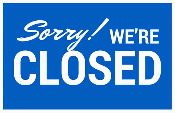 Brilliant Bikes - Sorry we're closed