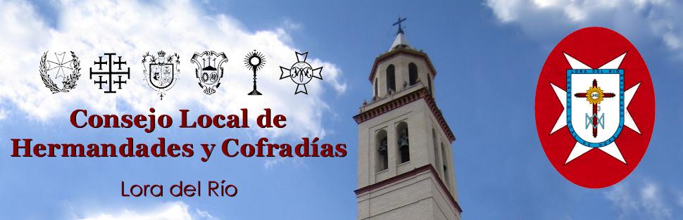Consejo Local de Hermandades y Cofradías de Lora del Río