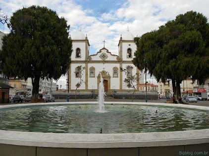 Santuário de NS da Piedade  Clic na foto.