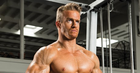 Men's Fitness: Supersets What Are They.