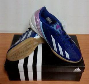 adidas f10 blue
