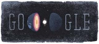 موقع البحث الشهير جوجل يحتفل بالذكرى ال127 لميلاد عالمة الزلازل إنجي لمان