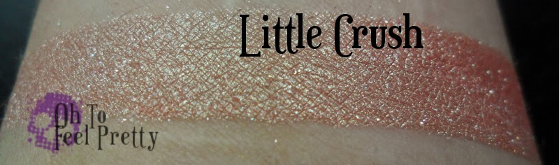 Little Crush Swatch