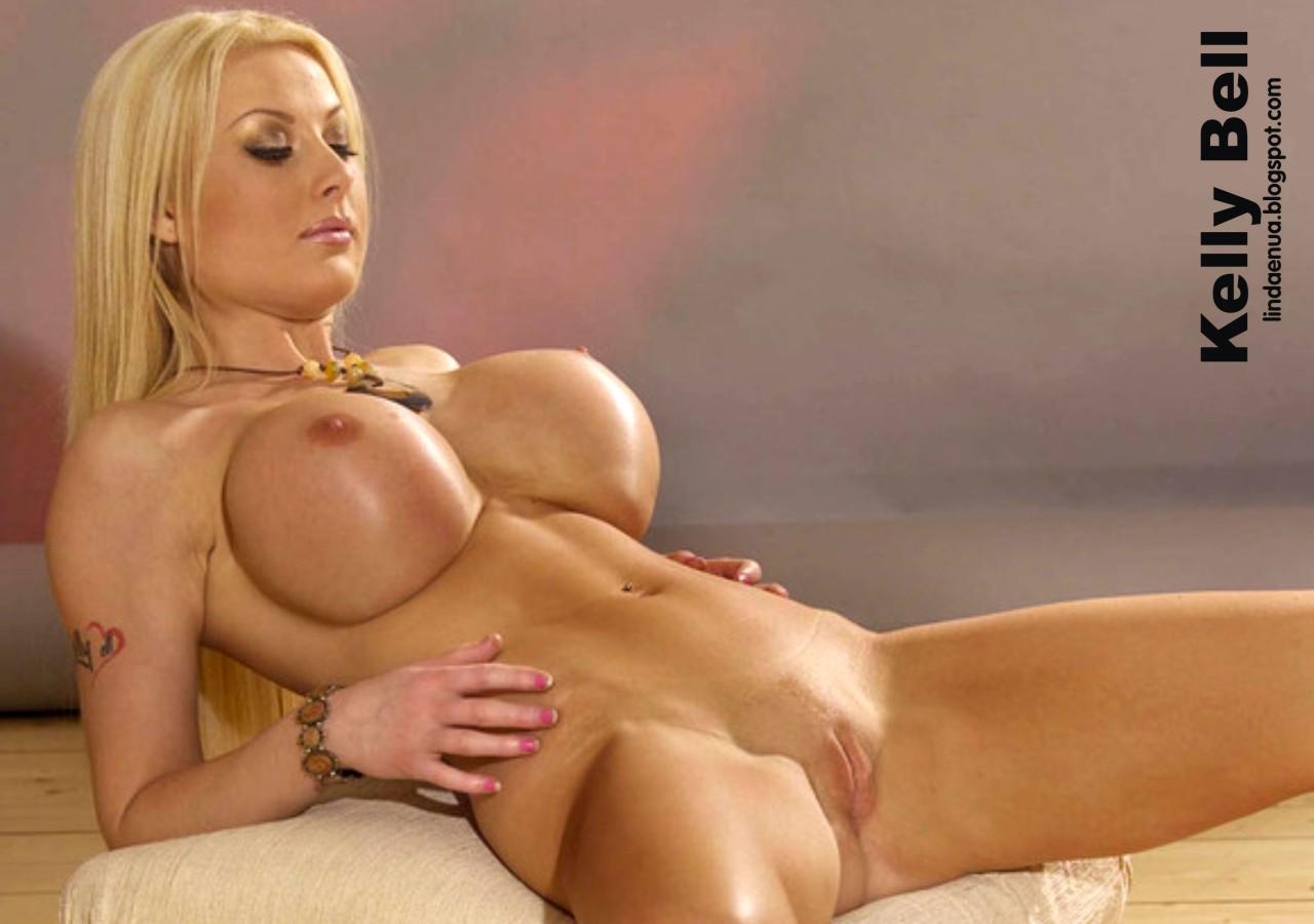 kelly bell nude