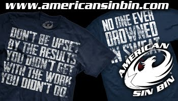 Sponsor: American Sin Bin