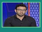 -- برنامج الحريف يقدمه إبراهيم فايق حلقة يوم الأربعاء- 18-1-2017
