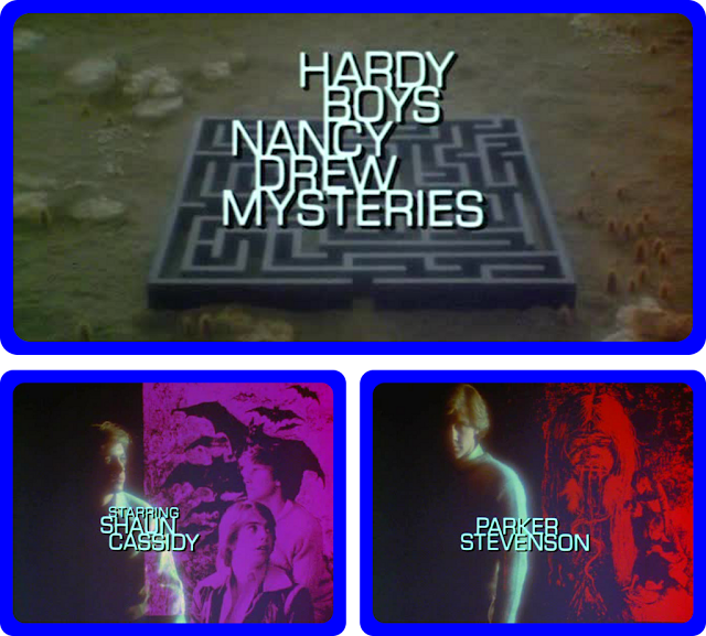 Boys nancy drew mysteries the secret of the jade kwan yin 1977