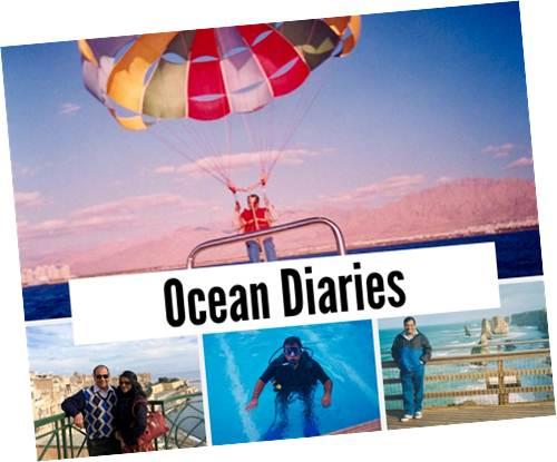 Ocean Diaries