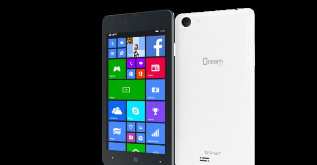 Q-Smart Dream W473 với gói ưu đãi tới 13 triệu đồng