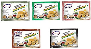 Maniarrs Khakhara Trial Combo (8 Packs of 8 Flavors)