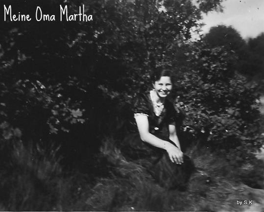 Oma Martha