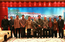 Pembukaan Pusat Kajian Budaya Indonesia, China. 2011
