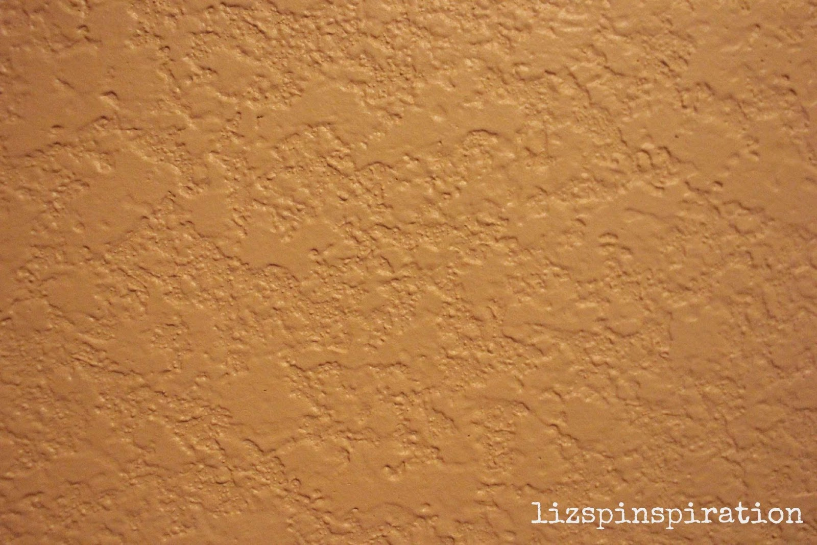 Pinspiration - How to make vinyl decals stick to textured walls