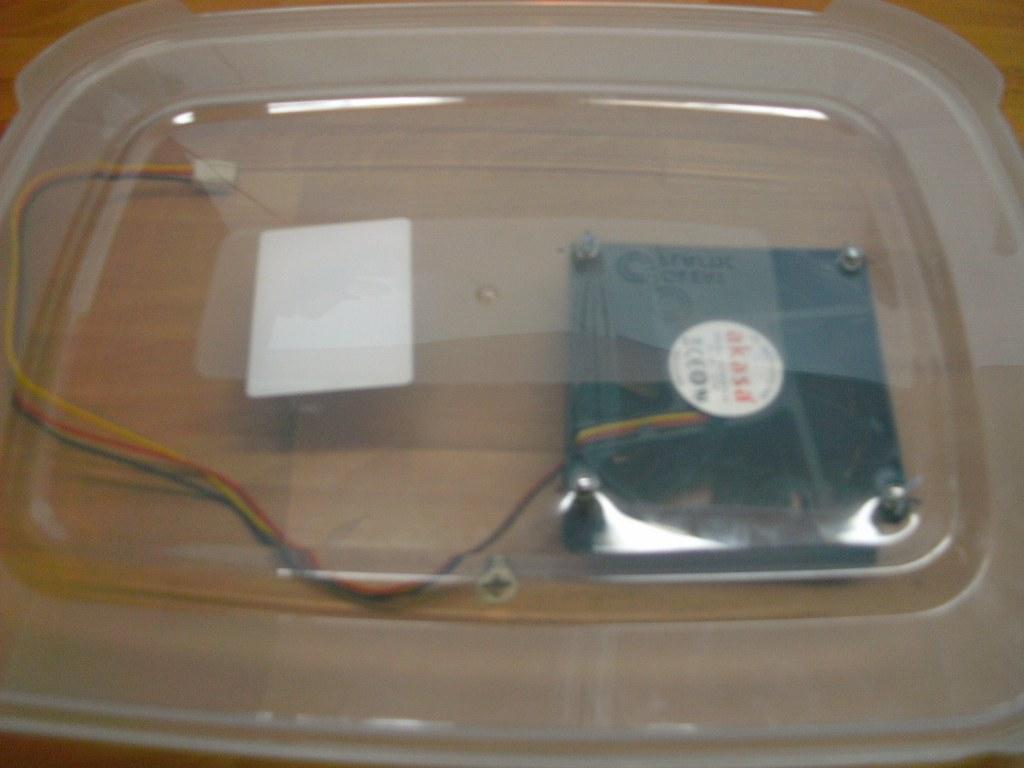 Aire acondicionado casero portatil (2)