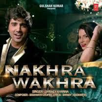 Nakhra Wakhra (2015) Pop
