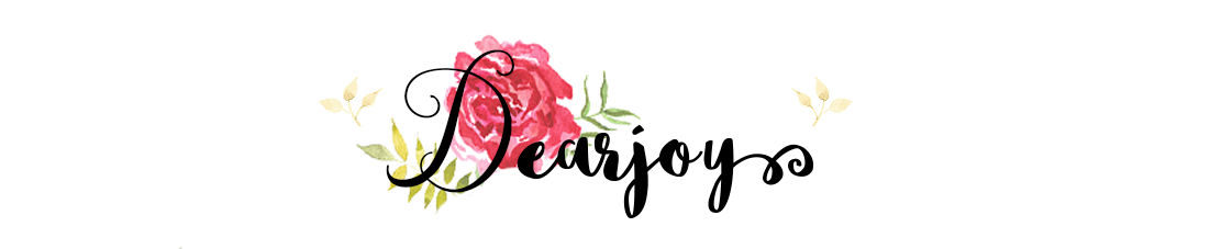 Dearjoy - BLOG LIFESTYLE TOULOUSE