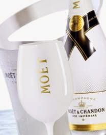 ice imperial moët chandon champanhe