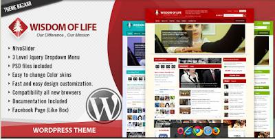 Themeforest premium theme free download
