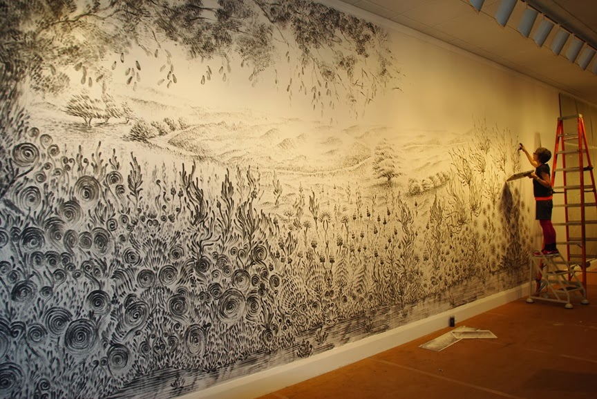 02-Judith-Ann-Braun-Fingerprint-Drawings-Fingerings-www-designstack-co