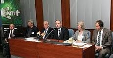 Форум за стратегии в науката 2010