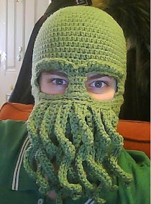 Creative Ski Masks and Unique Mask Designs (20) 2