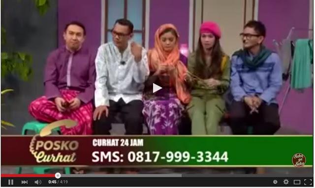 Berpakaian ala Muslim Ternyata Acara Kristen(isasi), MNC TV Diprotes!