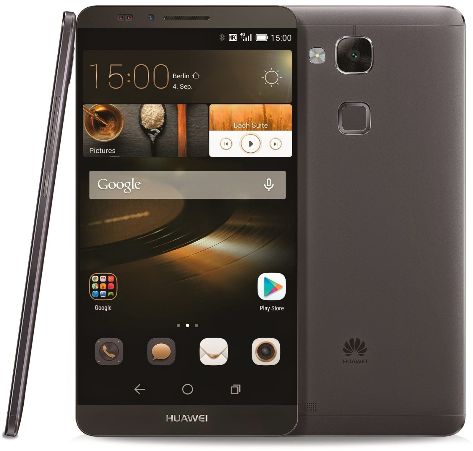 Harga Dan Spessifikasi Huawei Ascend Mate 7