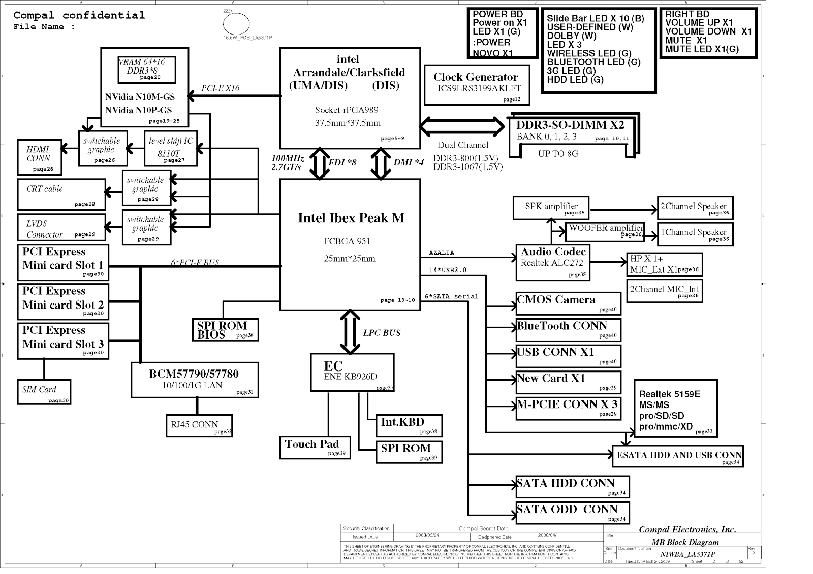 schematic 4430s