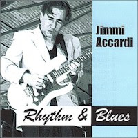 Jimmi Accardi - Rhythm & Blues